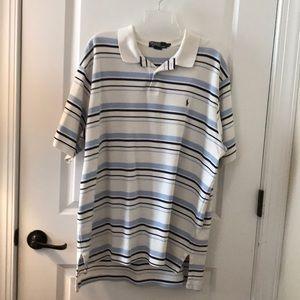 Polo Shirt by Ralph Lauren XXL